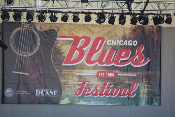 Chicago Blues Fest. 13-06-2014 133