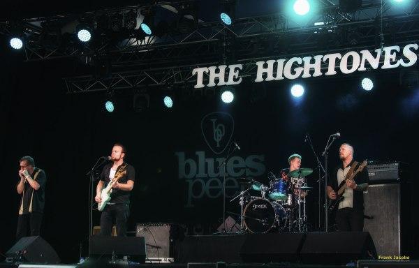 THE HIGHTONES