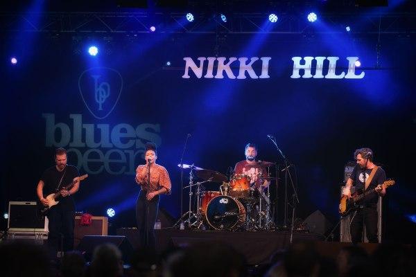 NIKKI HILL