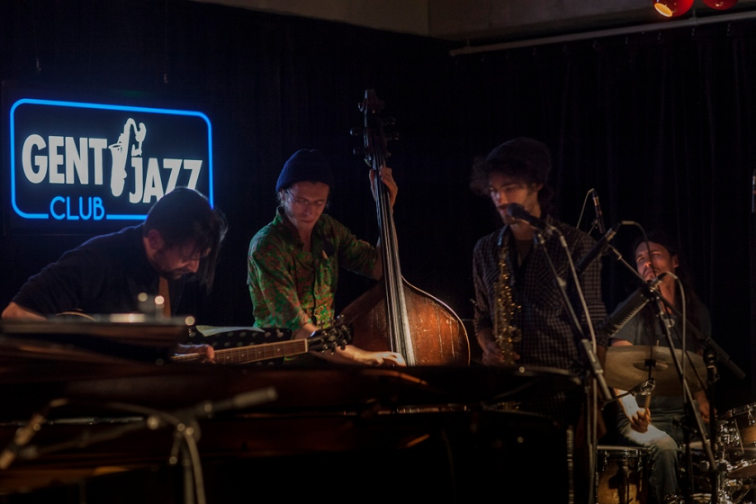 Gent Jazz Club by Christian Overdeput (2)