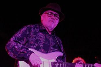 Duke Robillard  15-03-2015 Zingem 077