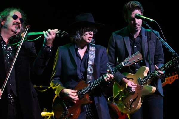 The Waterboys AB, 06-10-2015 116