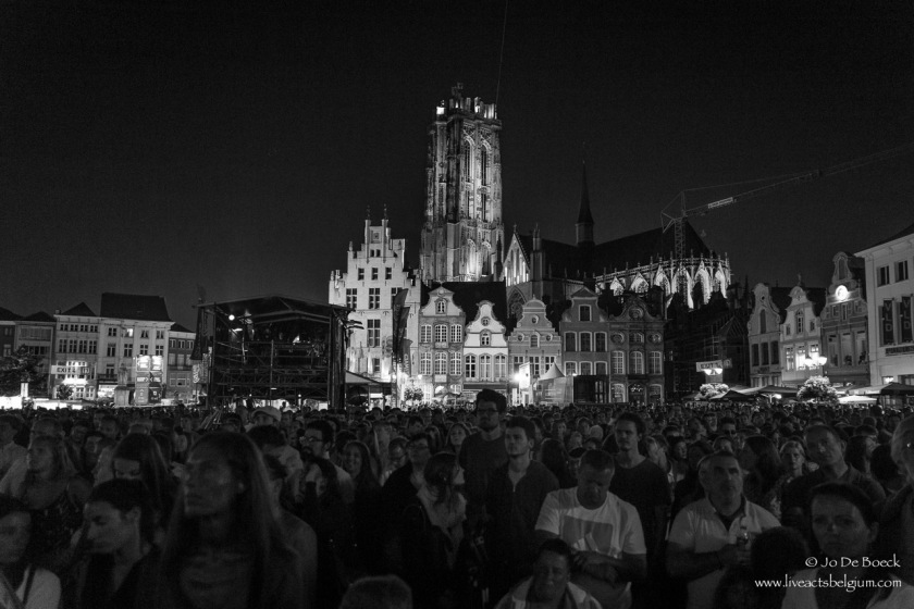 Mechelen Maanrock_
