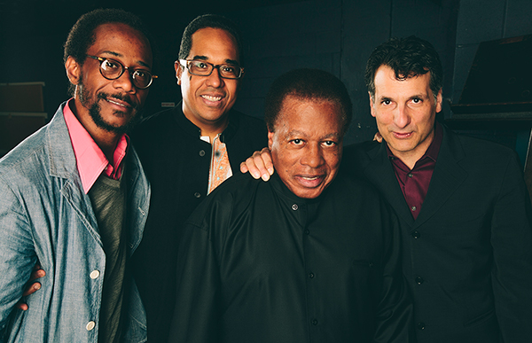 Wayne Shorter Quartet2