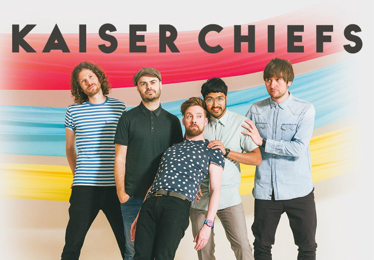 Kaiser-Chiefs-Tickets